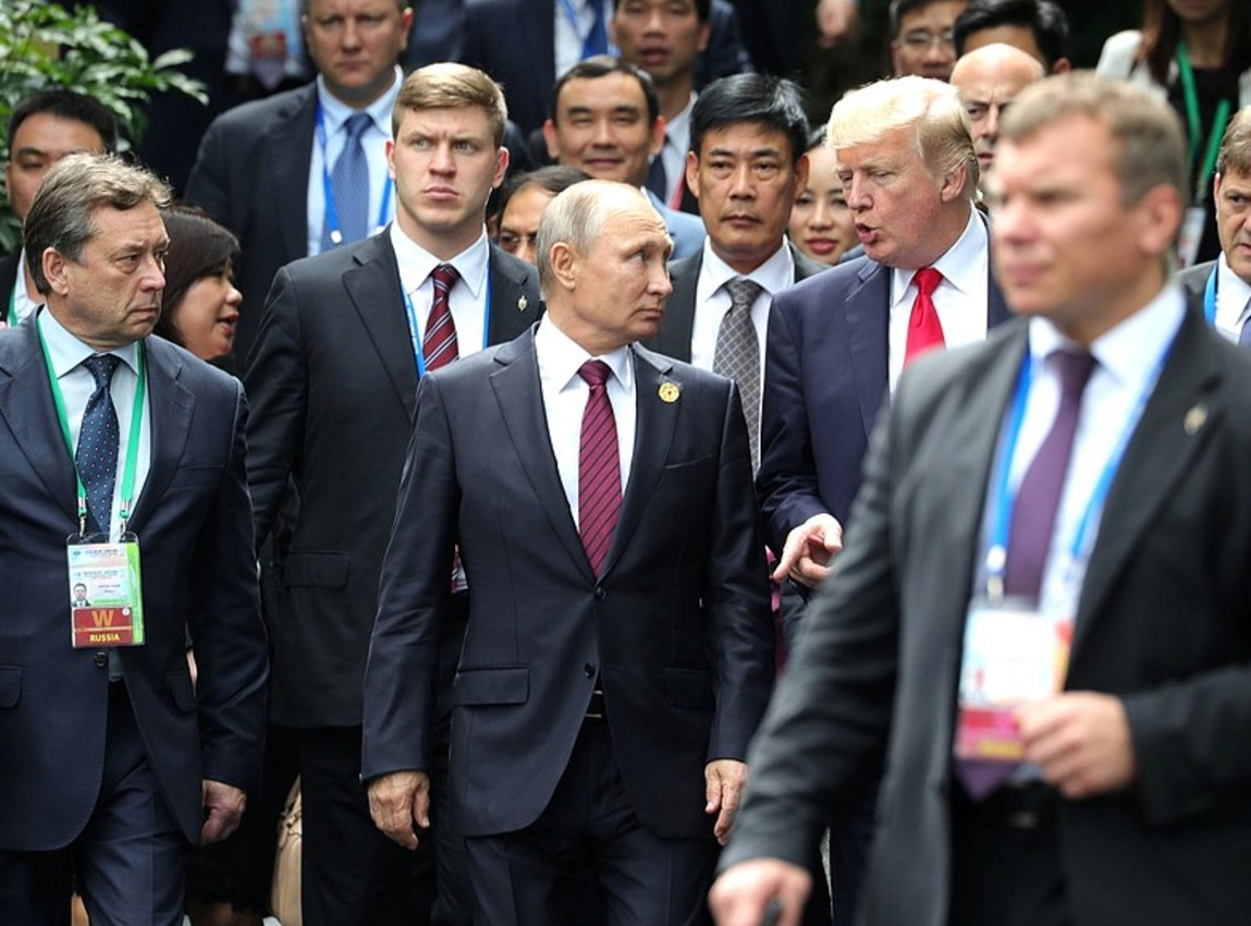 No 'Grand Bargain' with Putin