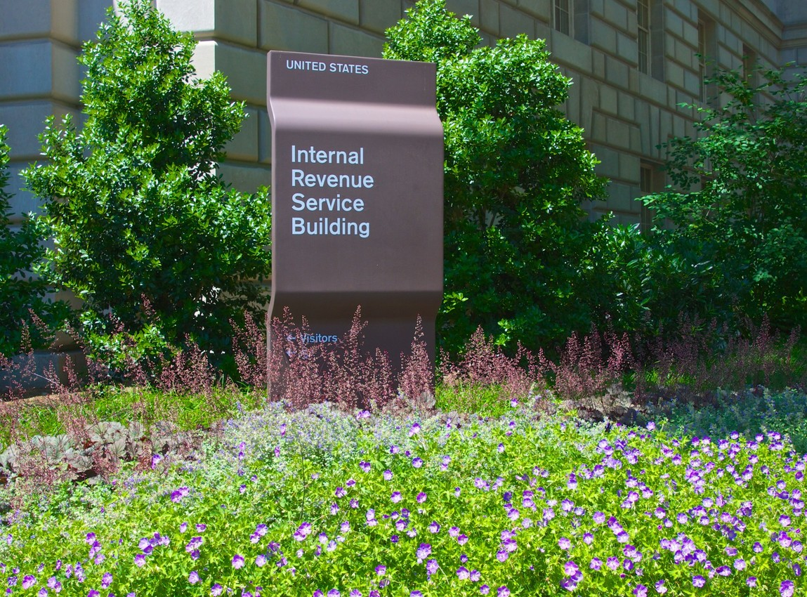 Conservatives cheer IRS rule change shielding donor lists from disclosure
