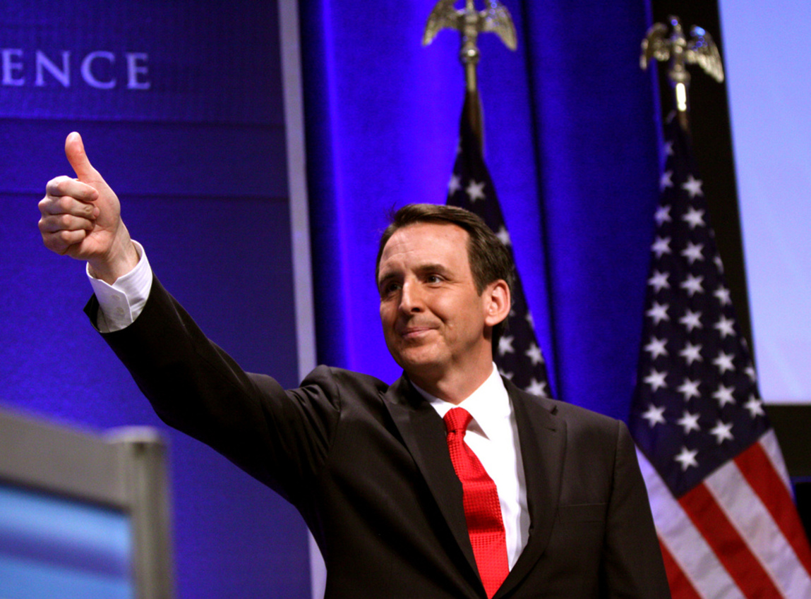 For Pawlenty, defeat in Minnesota in a party dominated by Trump
