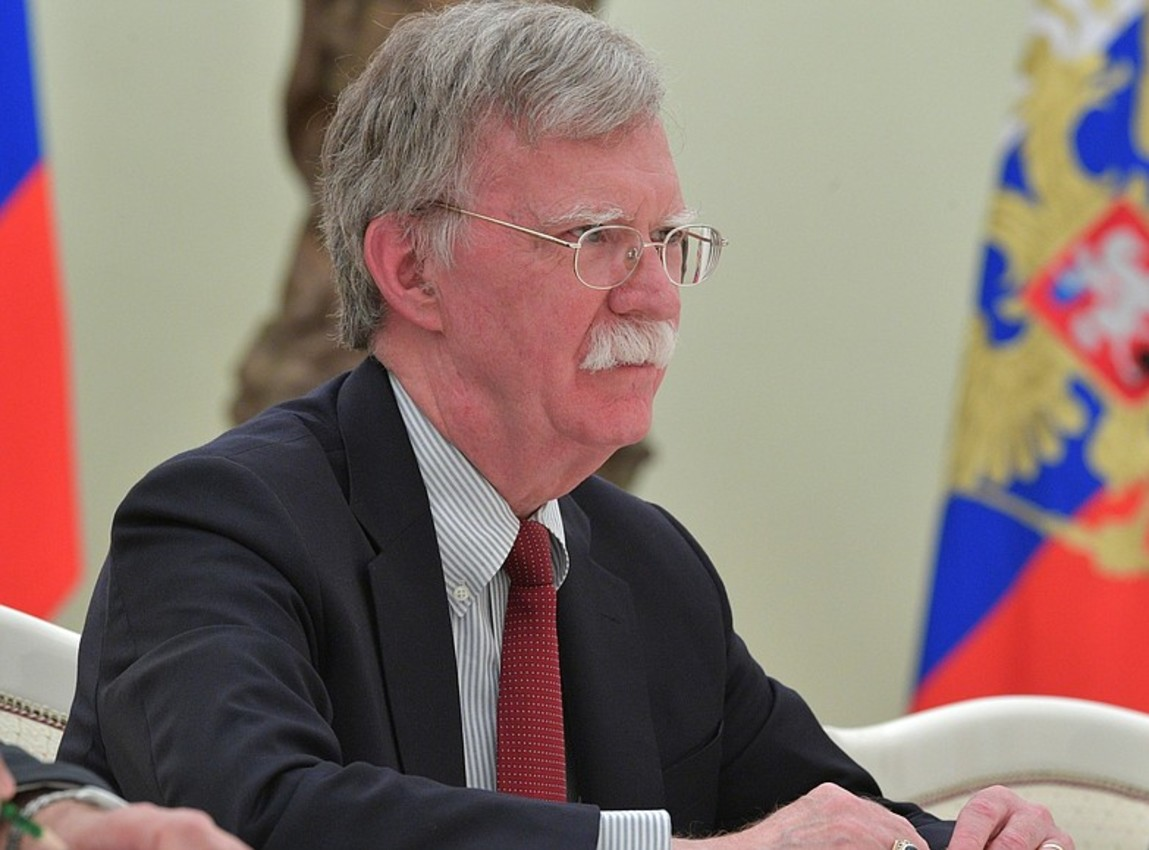Trump and Bolton Take On the International Criminal Court