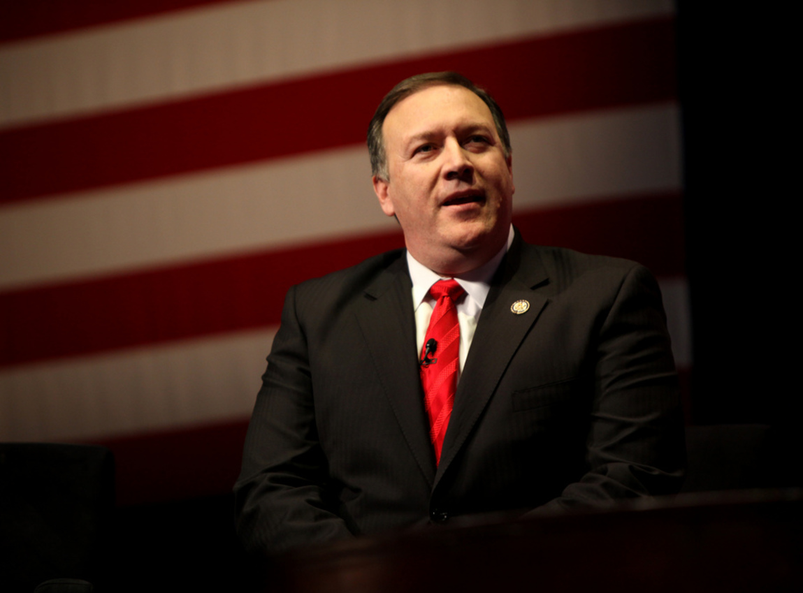 U.S. may target more Iranian Ieaders, Pompeo threatens