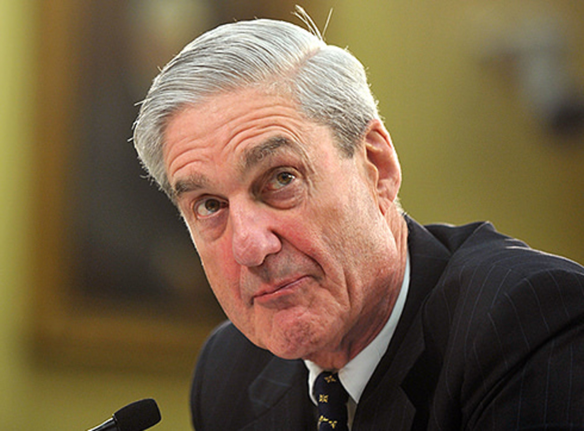Robert Mueller soon may be exposed as the 'magician of omission' on Russia