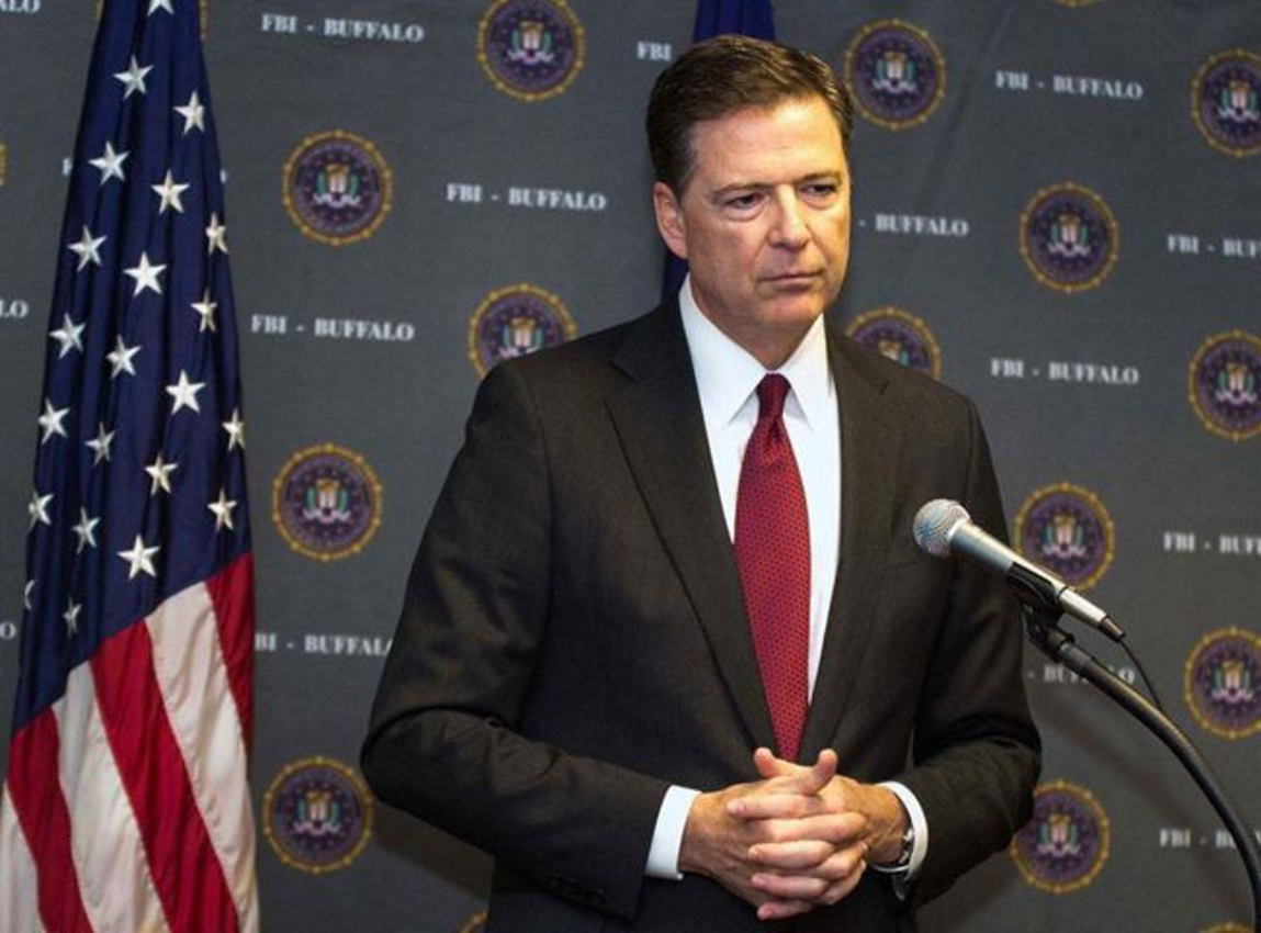 FISA Court Releases Statement Blasting Comey's FBI For 'Misconduct', Providing 'False Information' To Court