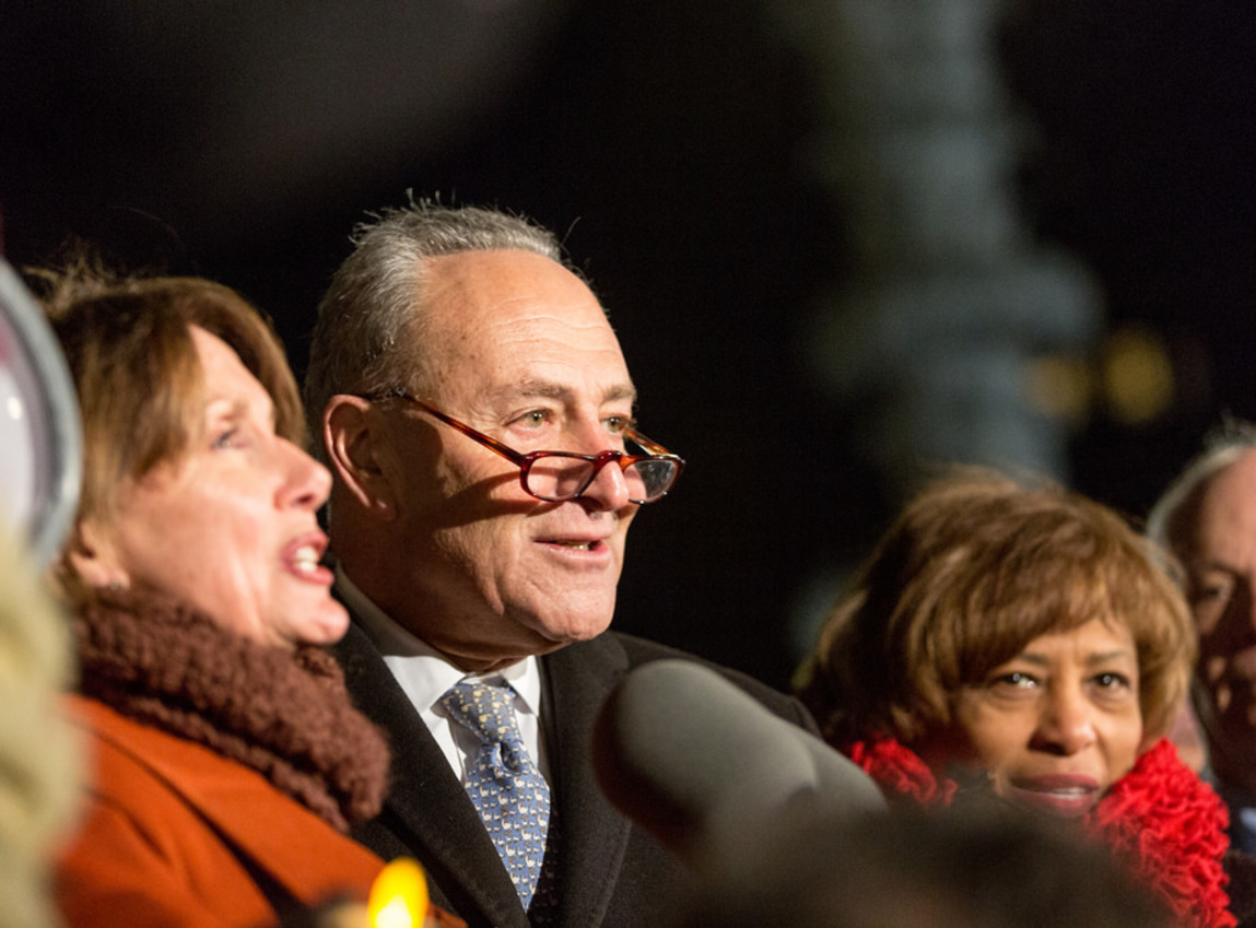 Democrats pivot from 'war on poverty' to 'war on prosperity'