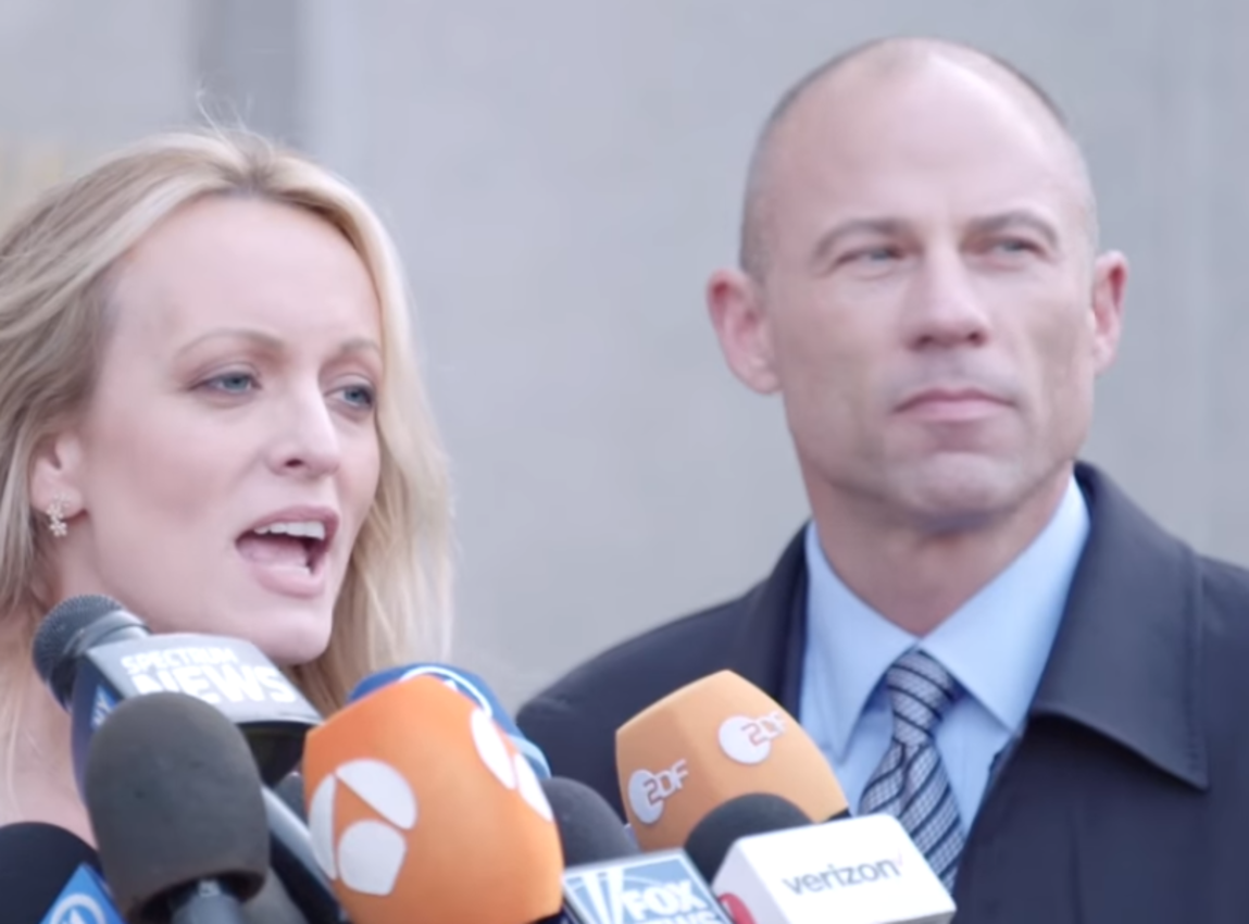 Michael Avenatti's bad day: Disgraced lawyer to face not 1, but 2 arraignments