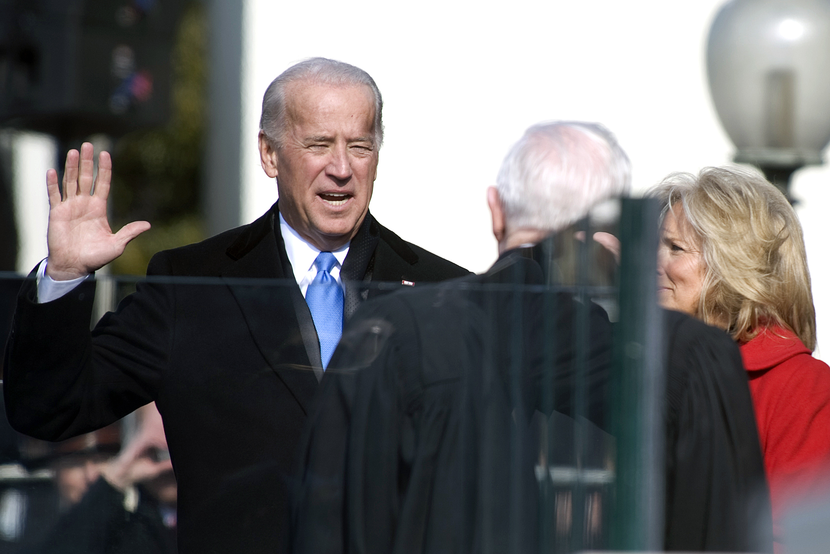 Pennsylvania Seeking Medical Supplies From Hospital Driven Into Financial Ruin by Venture Linked to Biden's Brother