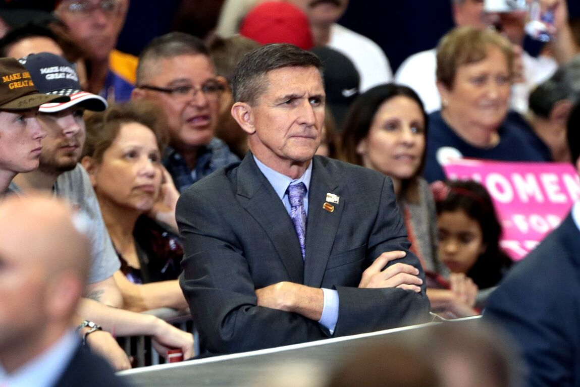 Flynn lawyer wants prosecutors to turn over cellphones from mysterious professor linked to Russia probe