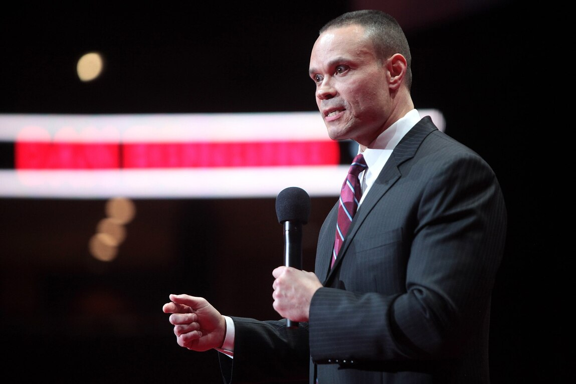 The Bongino Report: The Newest Conservative News Aggregator