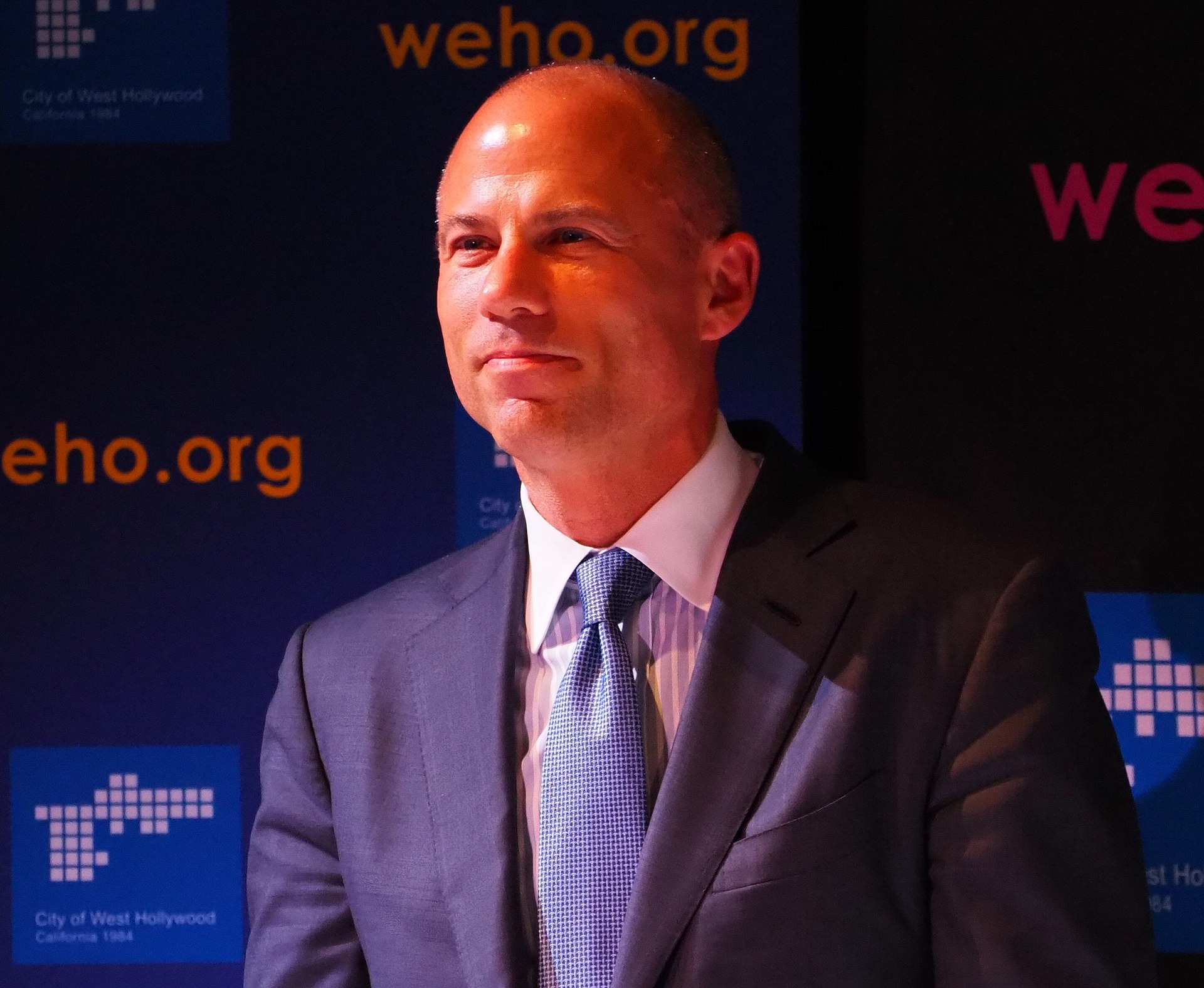 Avenatti Arrested Again While At California State Bar Hearing For Another Legal Matter