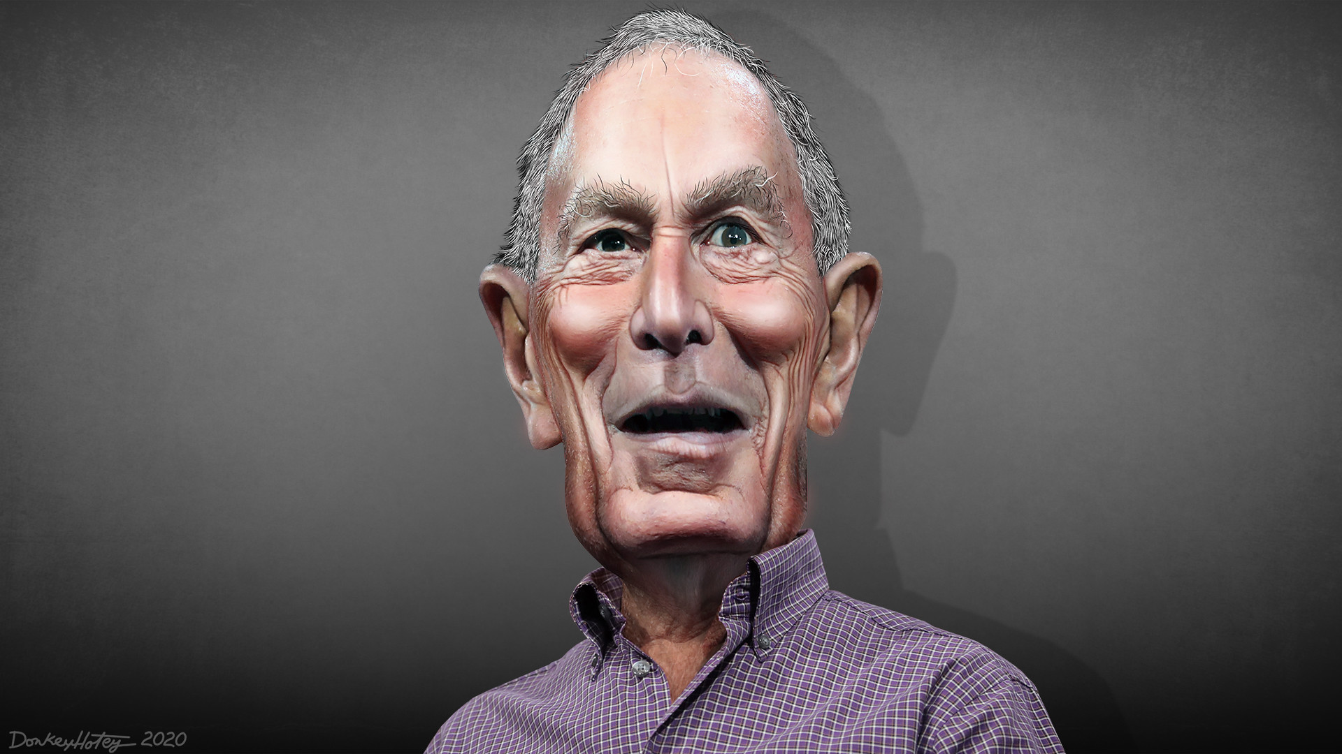 Citizens United calls on FEC to close 'loophole' after Bloomberg sends $18M to DNC