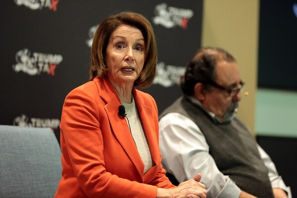 Pelosi tries to rally support for $3T coronavirus relief bill in face of veto threat, GOP ridicule