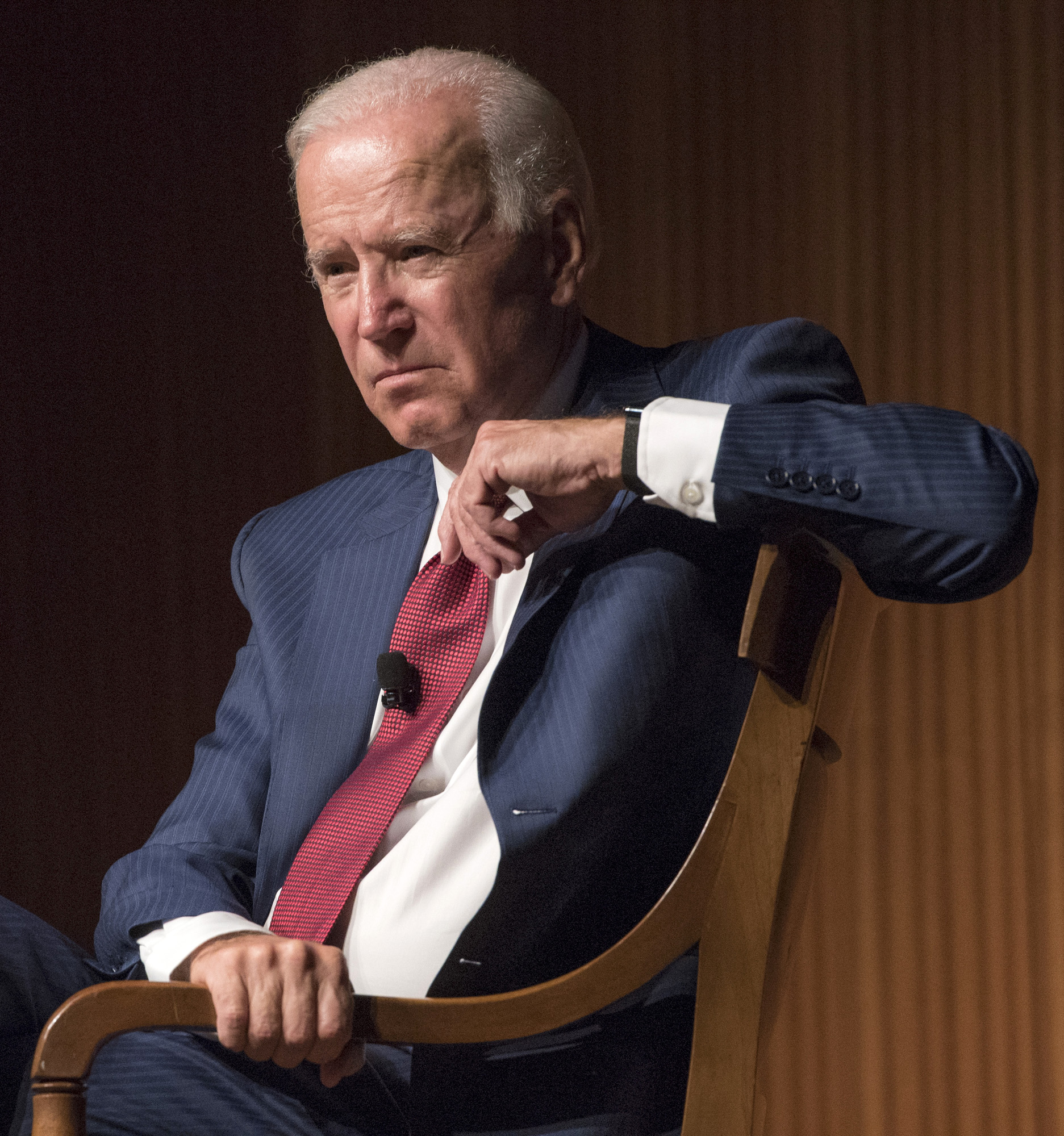 Biden Accusation Puts Hollywood Hypocrisy On Full Blast
