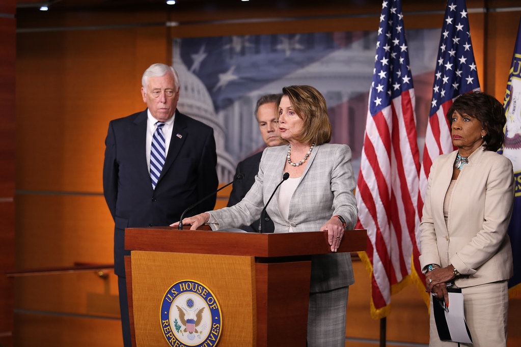 Nancy Pelosi, Chuck Schumer: GOP needs to stop 'political posturing' on coronavirus legislation