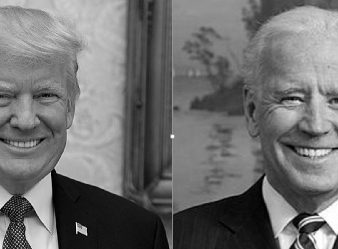 Poll Taken After Trump's Diagnosis Finds Biden Only Leading By 2