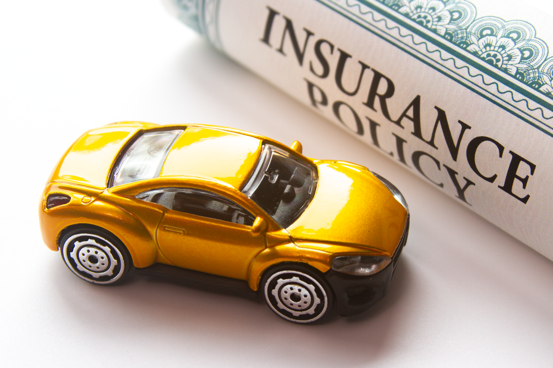 If fewer people are driving, shouldn't car insurance be cheaper?