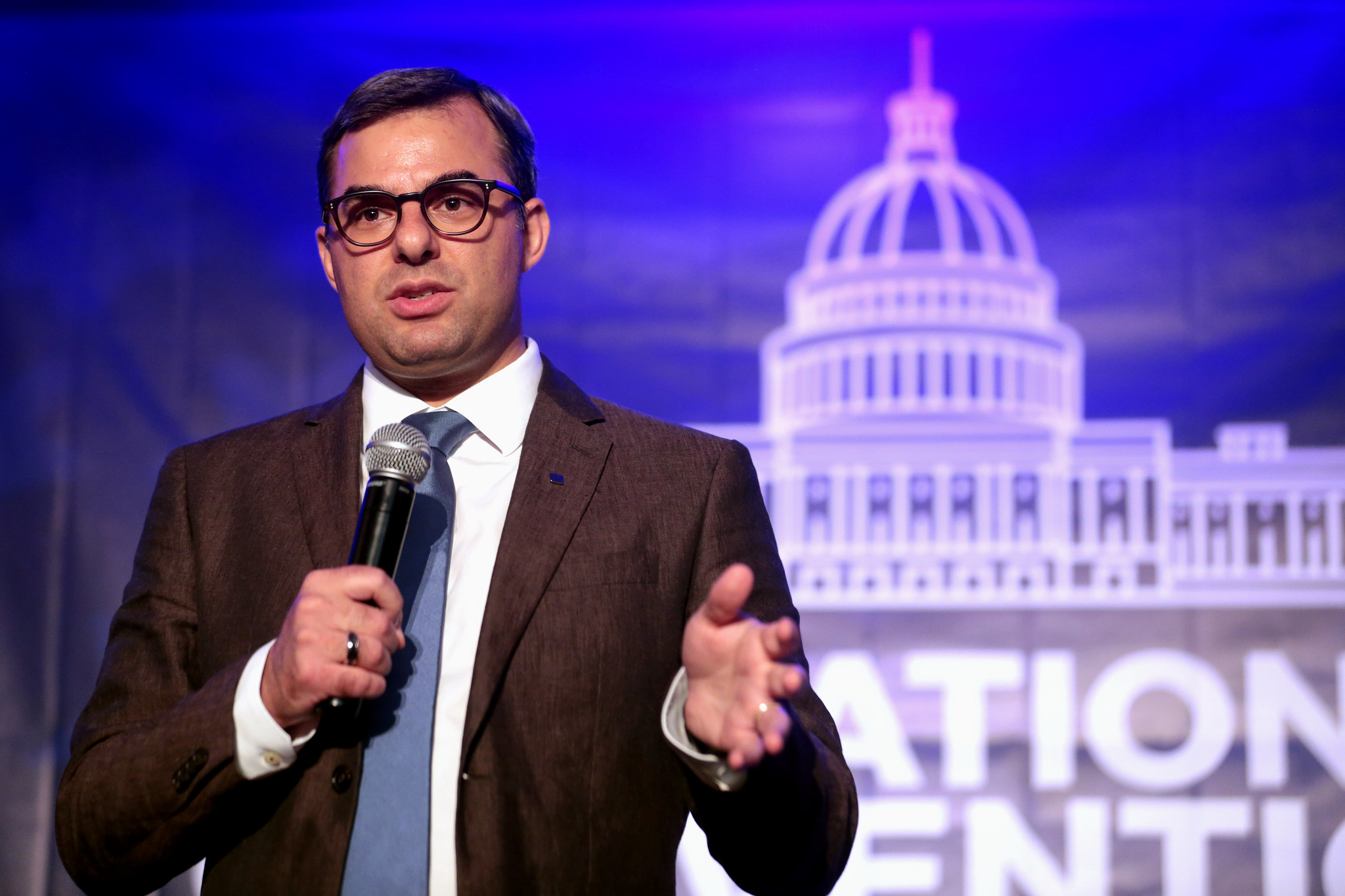 Rep. Amash Looking 'Closely' at Challenging Trump as an Independent | National Review