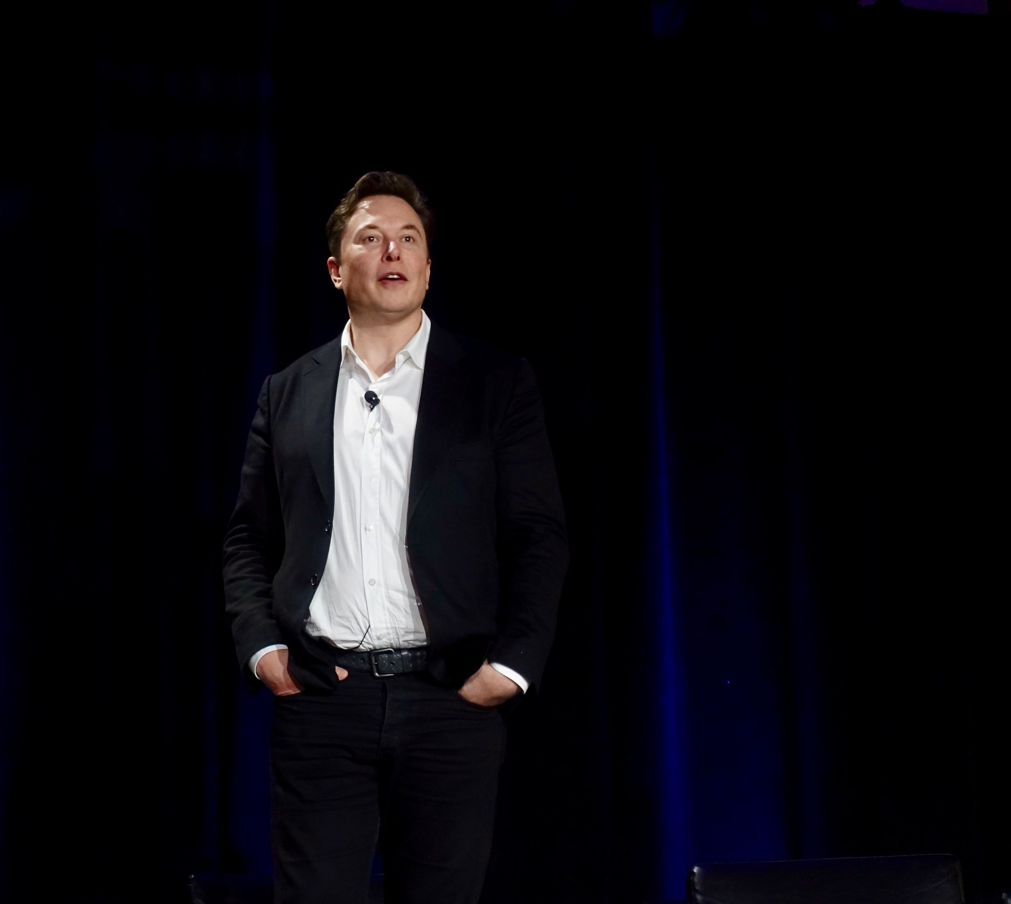 BREAKING: Elon Musk: Bye, California, I've Moved To Texas