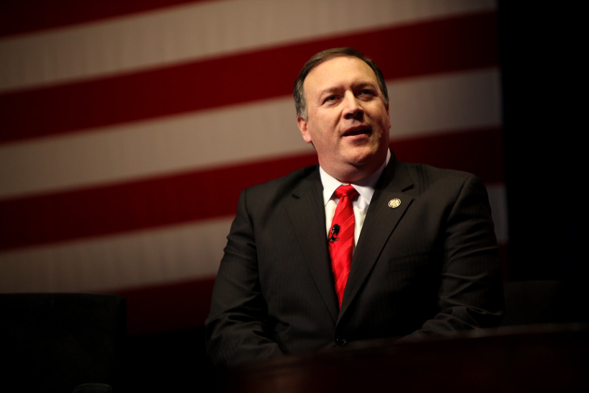 CBS's '60 Minutes' Lies About Mike Pompeo And Covers For Communist China