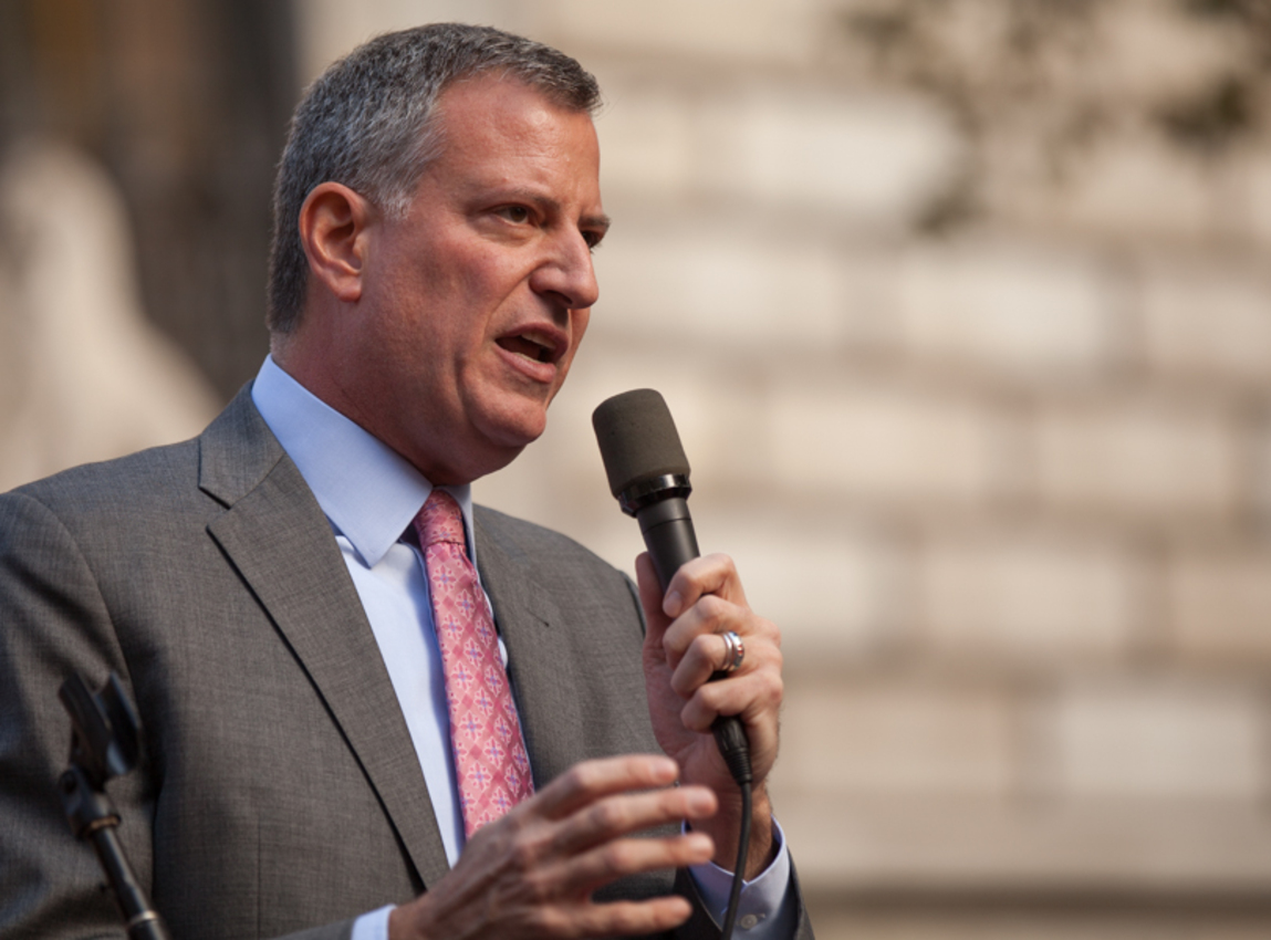 BREAKING: New York City Is Shutting Down Entire Public-School System