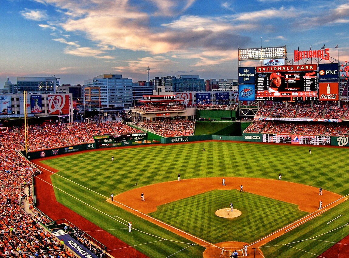 EXCLUSIVE: RNC Launches Campaign Against MLB Decision To Move All-Star Game Out Of Georgia