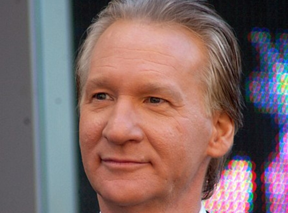 Bill Maher Couldn't Have Explained the Israeli-Palestinian Crisis Better...And Liberals Probably Hated It
