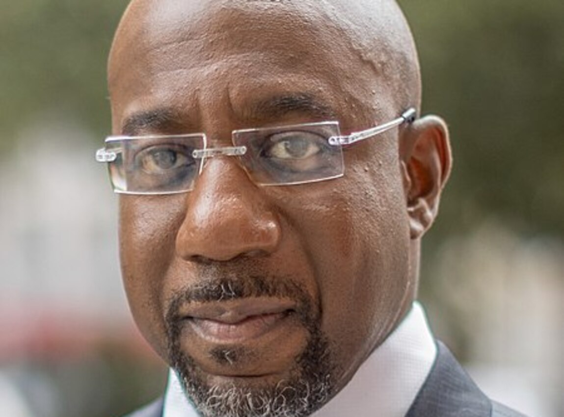VIDEO: Raphael Warnock's ex-wife tells police she 'tried to keep the way he acts under wraps,' says he's a 'great actor' following domestic dispute