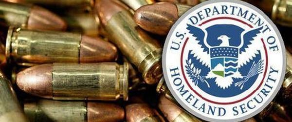 GOP Bill Seeks to Cut Back Government Ammo Purchases