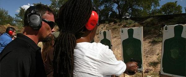 Nonprofit Group Steps Up Efforts to Arm Vulnerable Americans