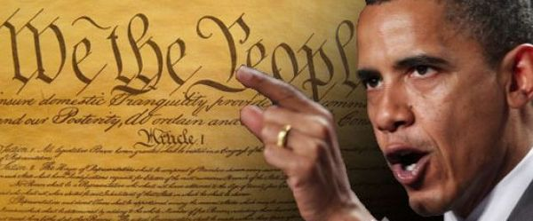 Bypassing the Constitution