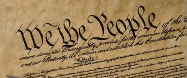 Resistance To Tyrants, Obedience To God, And The U.S. Constitution