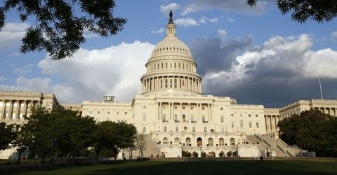 With Homeland Security Vote, Congress Fails To Defend Our Constitution