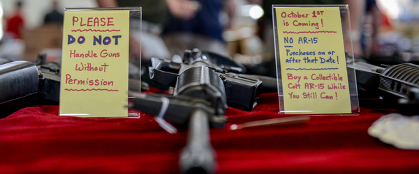 Gun rights groups flex muscle in new GOP-controlled Congress