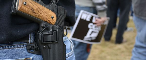 SCOTUS Ruling On Same-Sex Marriage Mandates Nationwide Concealed Carry Reciprocity