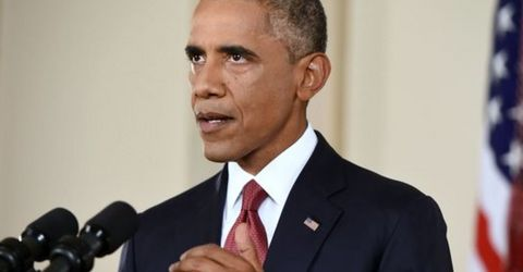 President Obama Tries to Block Ruling Halting Unconstitutional Executive Action