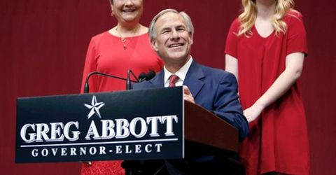Texas governor: Obama's actions unconstitutional