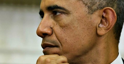 Obama Subverts Constitution to Achieve Iran Deal