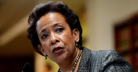 Obama AG nominee Loretta Lynch quietly dropped $450,000 civil forfeiture case a week before hearings