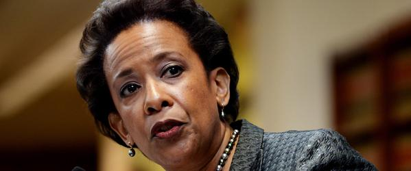 Lynch Vote Proves Compromise Before Constitution In U.S. Senate