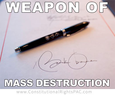 Weapon Of Mass Destruction