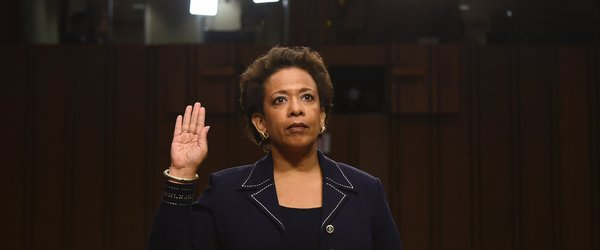 Dems 'Race Baiting' Lorreta Lynch Hearings To Avoid Legitimate Issues, Expert Says