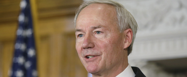 Arkansas passes 'religious freedom' bill similar to new Indiana law, sparking more protests