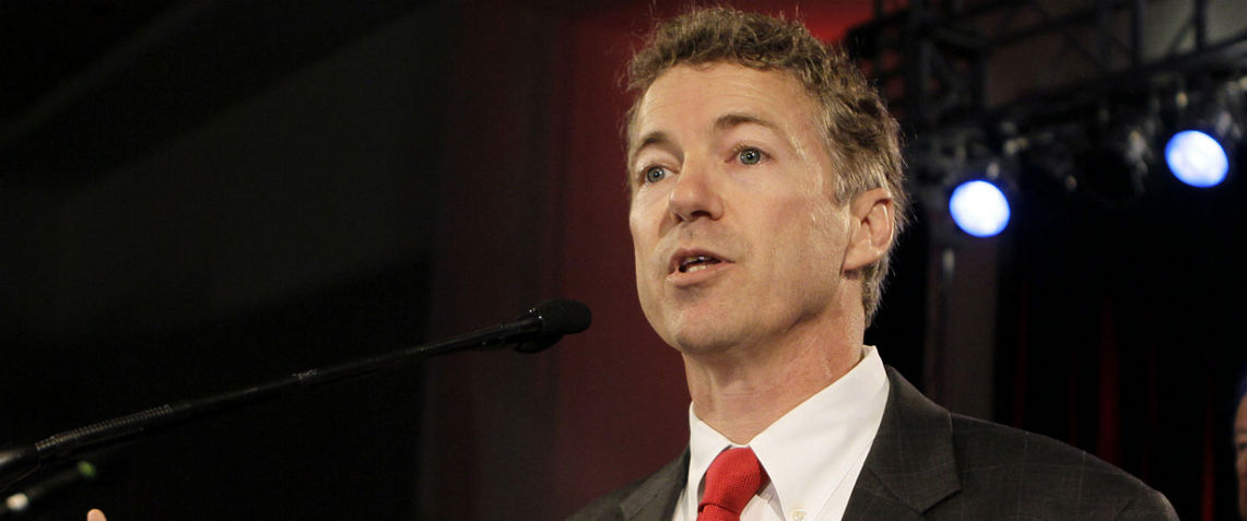 Kentucky Man (Not Rand Paul) Shoots Down Drone