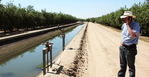 Farmers Gain Control Of Water In Temecula