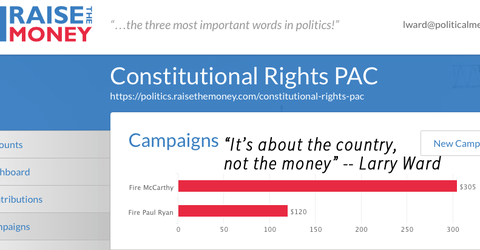 Why the NY Times attacked Conservative PACs like ours.
