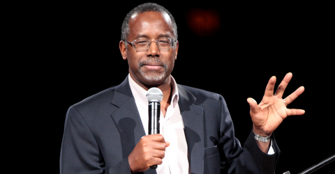 Presidential Horse Race 2016: Why Does The Media Hate Ben Carson So Much?