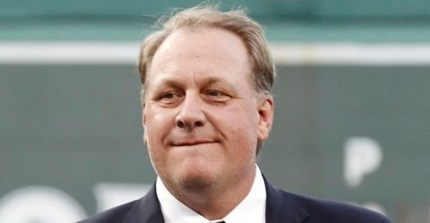 Curt Schilling: ESPN biased against political conservatives