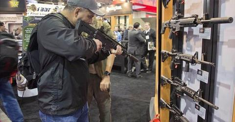 Overwhelming Majority of Americans Oppose Lawsuits Against Gun Manufacturers Over Gun Violence