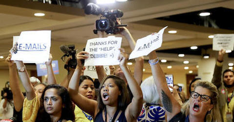 A Guide to Buying Access at the Democratic National Convention