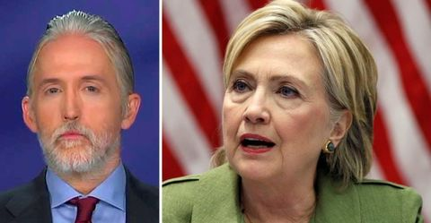Republican calls grow for second look at Clinton case