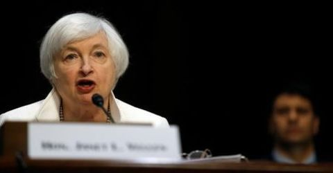 As Fed nears rate hikes, policymakers plan for 'brave new world'